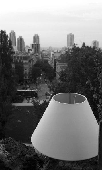 panoramic shade