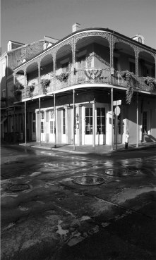 NewOrleans.cleaning-at-dawn