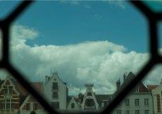 Arras - vue depuis l'Hôtel de Ville
