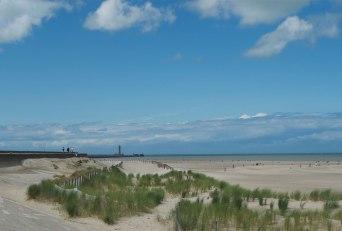 Dunkerque - dunes
