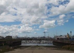 Dunkerque - Marina